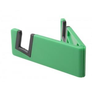 Stojánek na mobil, zelená