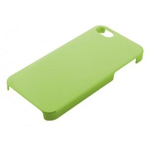 IPhone 5 pouzdro, zelená