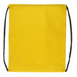 Batoh, žlutá