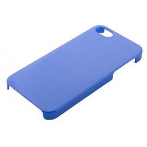 IPhone 5 pouzdro, královská modrá