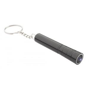 Mini svítilna, černá