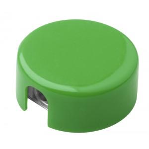 Ořezávátko, zelená