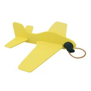 Letadlo, žlutá