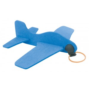 Letadlo, královská modrá