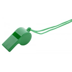 Píšťalka, zelená