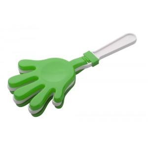 Fandítko, zelená