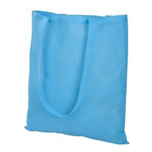 Nákupní taška - 75g/m², světle modrá