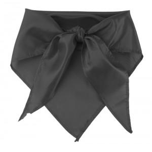 Šátek, černá