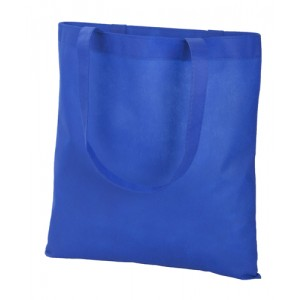 Nákupní taška - 75g/m², královská modrá