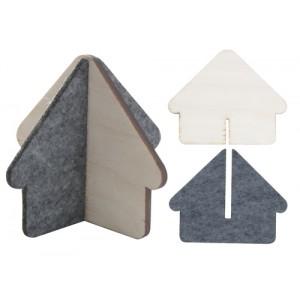 Mini domeček
