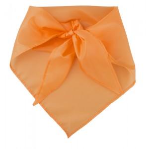 Šátek, oranžová