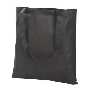 Nákupní taška - 75g/m², černá