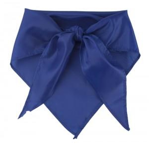 Šátek, královská modrá