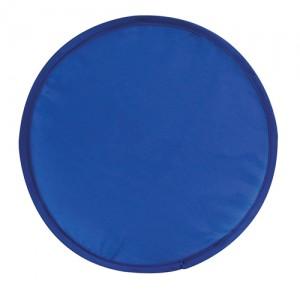 Létající talíř do kapsy, královská modrá