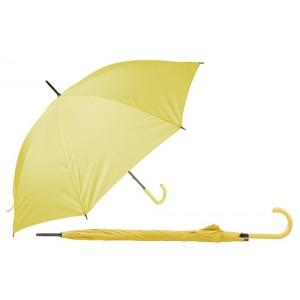 Deštník, žlutá