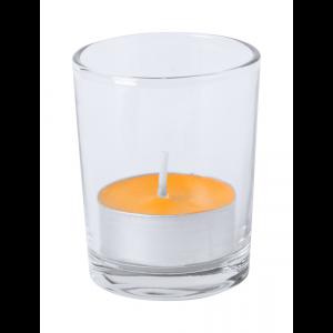svíčka, Pomeranč