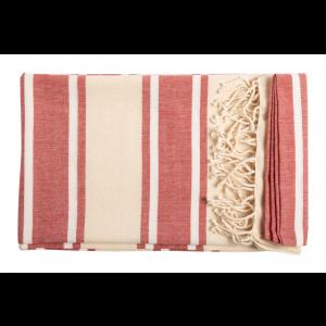 plážový ručník