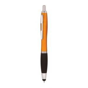 dotykové kuličkové pero
