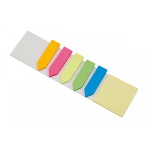 lepicí papírky