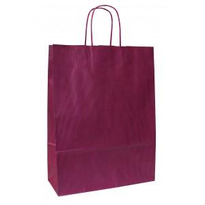 Papírová taška ECO 18x8x25 cm