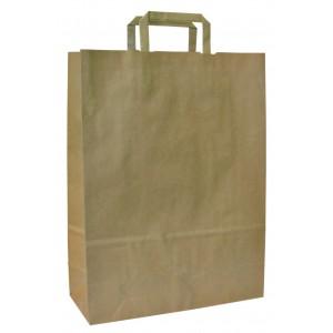 Papírová taška HS EKO 18x8x25 cm