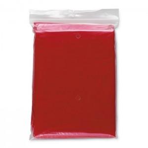 Pláštěnka, červená