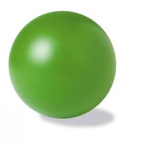 Antistresový míček, zelený