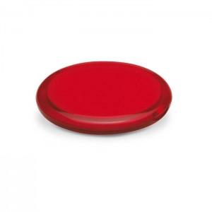 Dvojité zrcátko, červené