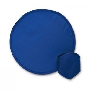 Skládací frisbee, modrá