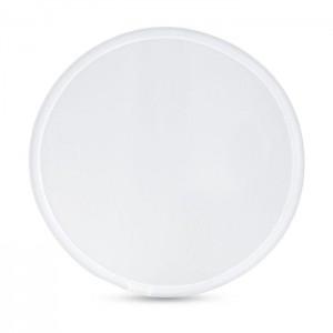 Skládací frisbee, bílá