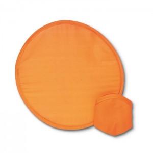 Skládací frisbee, oranžová