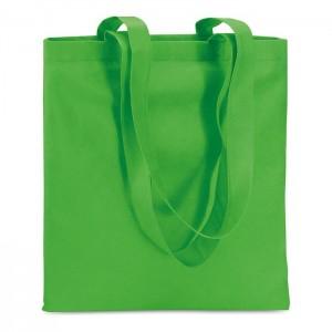 Nákupní taška, zelená