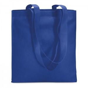 Nákupní taška, sv. modrá