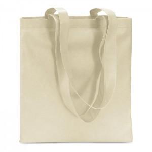 Nákupní taška, přírodní