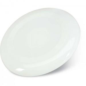 Frisbee, bílé