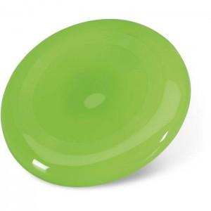 Frisbee, zelené