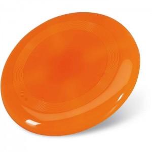 Frisbee, oranžové
