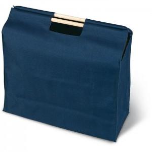 Nákupní taška, modrá