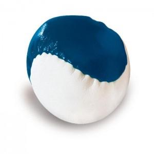 Antistresový míček, modrý