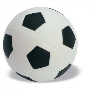Antistresový fotbalový míček