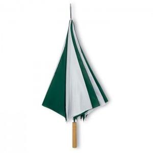 Deštník, průměr 116 cm, zelený