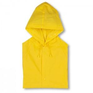 Pláštěnka, žlutá