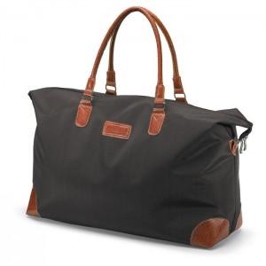 Sportovní taška, hnědá