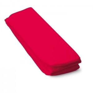 Podložka na sezení, červená
