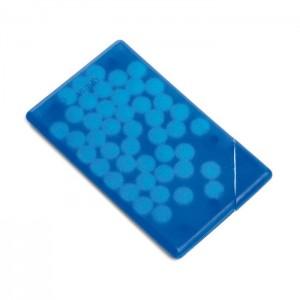 Dávkovač bonbónů, modrá