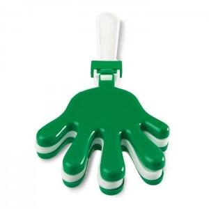 Fandítko, zelené