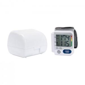 Měřič krevního tlaku, bílá