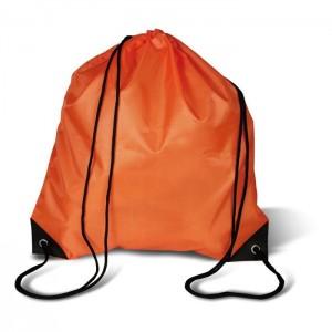 Batoh na záda, oranžová
