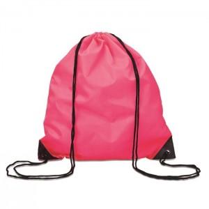 Batoh na záda, růžová