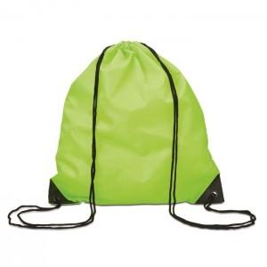 Batoh na záda, světle zelená